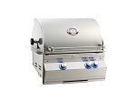 Fire Magic Aurora A430i Grill w/ Rotisserie Kit - Analog Version