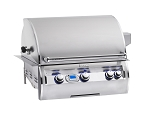 Fire Magic Echelon Diamond E660i Grill Head - Digital Version
