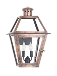 Georgetown 18 - Copper Gas Light