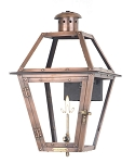Georgetown 20 - Copper Gas Light