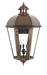 Joachim Street 62 - Copper Gas Light