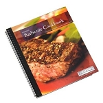 Fire Magic Cookbook - 75pgs of Gourmet Grilling