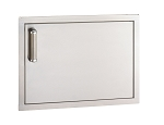 Fire Magic - Flush Mount - Horizontal Access Door
