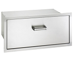 Fire Magic - Flush Mount - Masonry Drawer