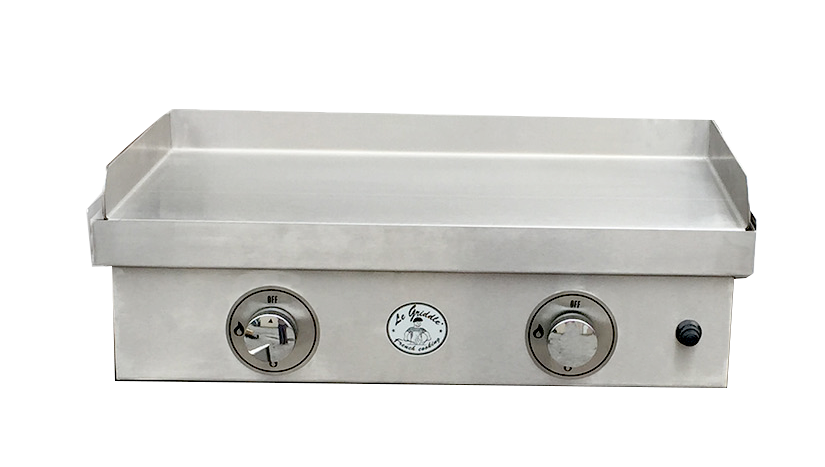 Home U003e BBQ Grills U003e Built In Grills U003e Le Griddle Table Top Griddle