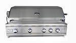 RCS Cutlass Pro Series RON38a Built-in Grill Head