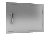 RCS Stainless Steel Access Door for Outdoor Kitchens