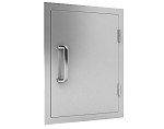 RCS Stainless Vertical Access Door