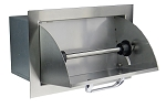 RCS Stainless Steel Access Paper Towel Holder for Outdoor Kitchens