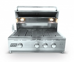RCS Cutlass Pro Series RON30a Built-in Grill Head
