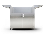 RCS Stainless Portable Cart - RON30A