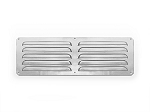 RCS Stainless Ventilation Panel - RVNT1