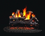 RealFyre Coastal Driftwood Log Kit w/ G45 Burner