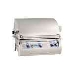 Fire Magic Echelon Diamond E660i Grill Head