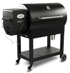 Louisiana Grills - LG900 Electric Pellet Smoker