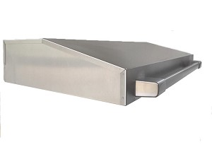 Le Griddle Stainless Hood