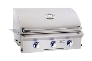 American Outdoor Grill - AOG Grills - 30NBL-00SP