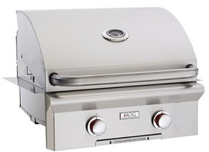 "AOG - 24"" Built-In Grill"
