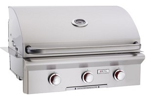"AOG - 30"" Built-In Grill"