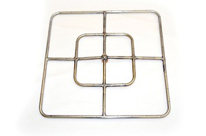 "24"" Square Fire Ring"