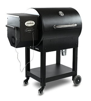 Louisiana Grills - LG700 Electric Pellet Smoker