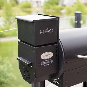 Louisiana Grills - 20lb Hopper Extension