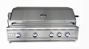 RCS RON42a Built-in Grill